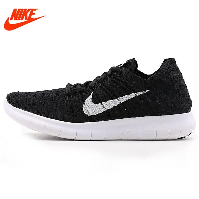 b83a9f51424 ... discount code for oficial nike nueva llegada del resorte del rn flyknit  zapatos corrientes de las
