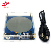 Преимущество оптовая торговля электронный DIY набор 8x16 матричный игровой автомат для тетрис/змея/выстрел/Гонки Diy Набор электронный