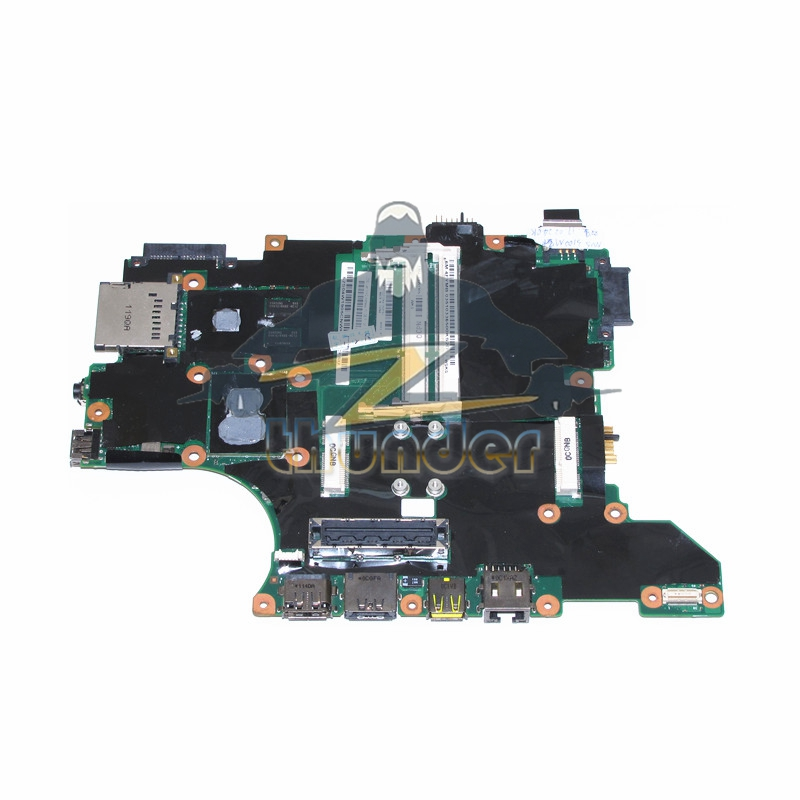04w1905 for lenovo thinkpad T410s T410si laptop motherboard i5-540M qs57 NVS 3100M DDR3 цены