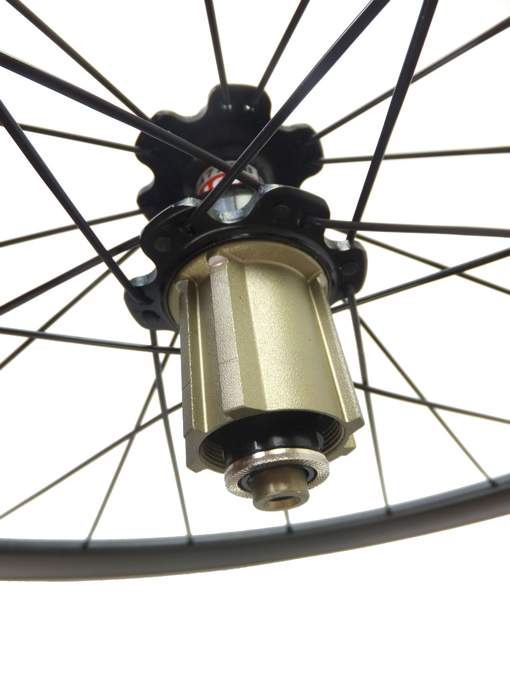 650C Road BIke Rim 50mm Clincher Rim Bicycle Rim Cycling Bike Carbon Rim 1pc