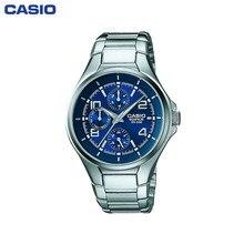 Наручные часы Casio EF-316D-2A мужские кварцевые на браслете