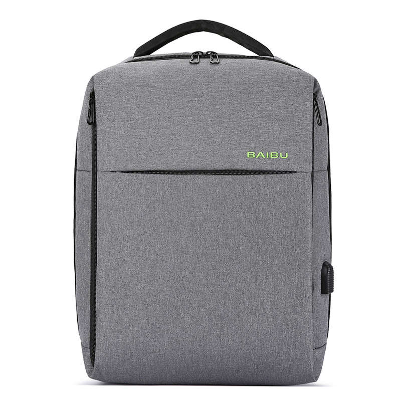 2018 New Waterproof Mens Backpacks Anti-theft External USB Charge 15.6inch laptop Backpack for women Men School Backpack Bag2018 New Waterproof Mens Backpacks Anti-theft External USB Charge 15.6inch laptop Backpack for women Men School Backpack Bag