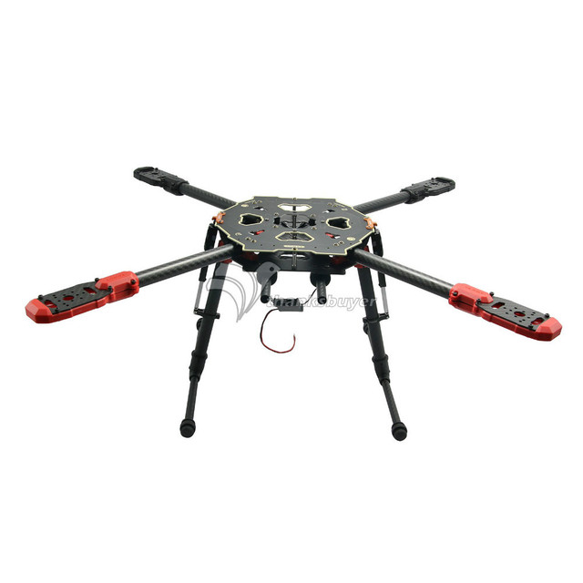 Tarot TL65S01 Tarot 650 Sport Quadcopter w/ Electronic Folding Landing Gear for FPV Photography