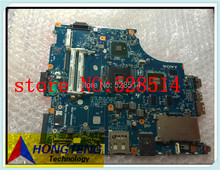original FOR SONY MBX-235 MOTHERBOARD M932 MAINBOARD 1P-0107200-8011 100% Test ok