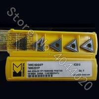 TNMG160404FP KC5010  TNMG160404FP KC5010  KENNAMETAL 10pcs carbide inserts