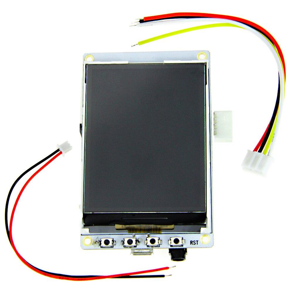 TTGO LORA32 V2 0 433/868/915Mhz ESP32 LoRa OLED 0 96 Inch SD
