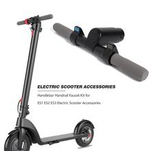 1pc Electric Scooter Handlebar Handrail Faucet Kit for ES1 ES2 ES3 Parts Accessories