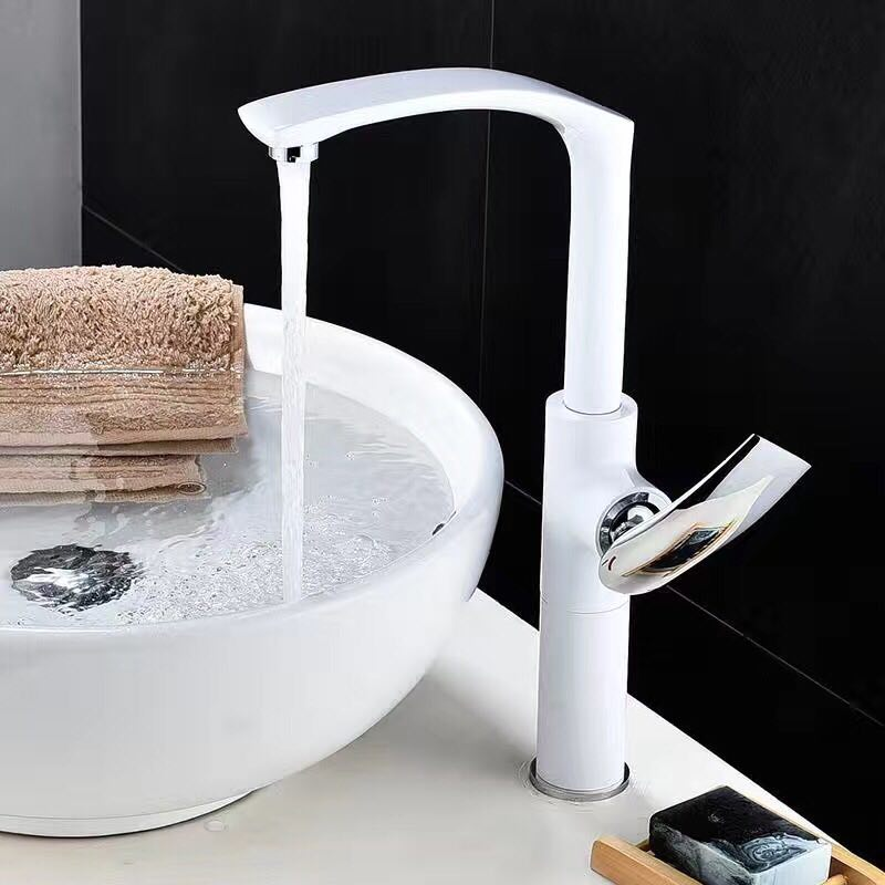 Suggest Mutually Matching Bathroom Basin Tap