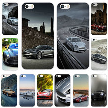 coque iphone 8 aston martin