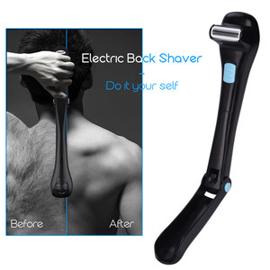 Do It Yourself Men Manual Back