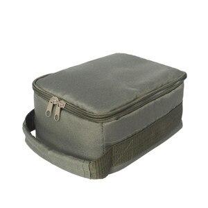Image 3 - 新しい釣りタックル収納ボックスショルダーパックキャリーバッグポーチケースギアケース