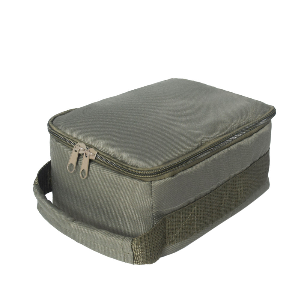 Image 3 - New Fishing Bag Tackle Storage Box Shoulder Pack Carry Handbag Pouch Case Gear Case-in Fishing Bags from Sports & Entertainment