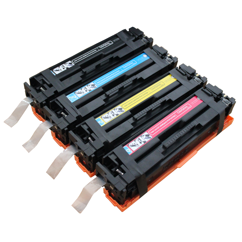 Hp Color Laserjet  Toner Cartridge