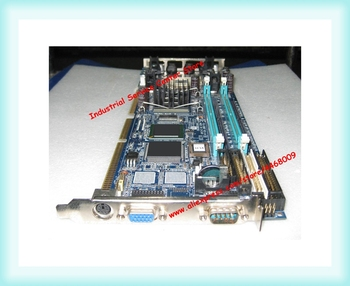 PCA-6007 VER.A1 865 Full Length Card Industrial Motherboard