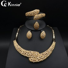 New Dubai African beads gold-color wedding jewelry sets Party Gift Fashion beautiful Bridal Necklace Earring Bridal Bangle Ring new dubai african beads gold color wedding jewelry sets party gift fashion beautiful bridal necklace earring bridal bangle ring