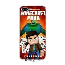 MINECRAFT Phone Case For Samsung