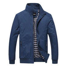 New Jacket Men Fashion Casual Loose Mens Jacket Sportswear o