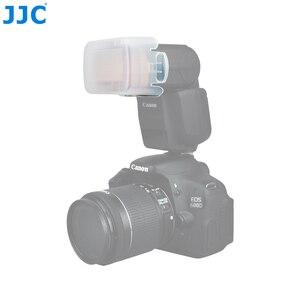 Image 1 - JJC Blitzgerät Softbox Blitz diffusor für Canon 600EX II RT/430EX III RT/580EX/580EX II/320EX/ 600EX RT/220EX/MT 24EX/270 EXII