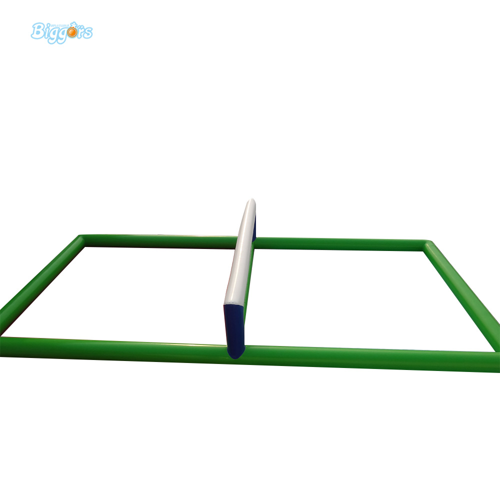 Cheap Price Outdoor Inflatable Volleyball Court Inflatable Volleyball Sport Court Equipment With Air Pump flame out solenoid 3930233 12v with cheap price