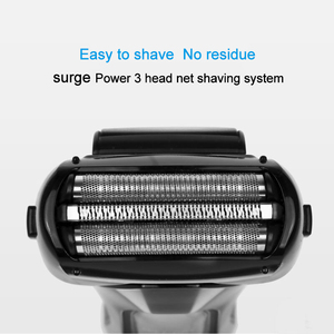 Image 5 - 100% Originele Panasonic Elektrische Scheerapparaat ES FRT2 Oplaadbare Draagbare Hele Lichaam Wassen Ergonomisch ontwerp Elektrische Scheermes