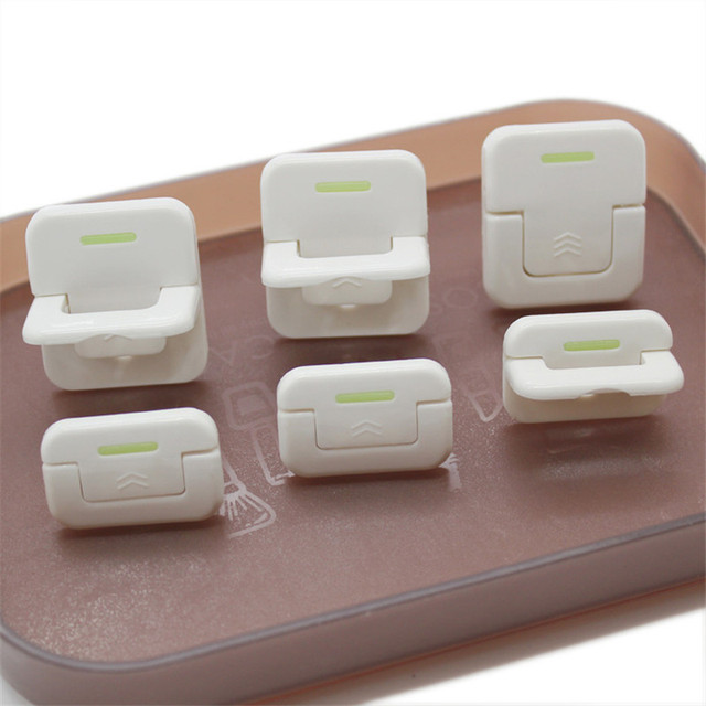 10 PCS Baby Safety Electric Shock Socket Protection Cover Power Socket Protection 2 or 3 Phase