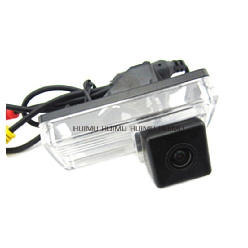 wireless wire Car Rear View camera paking assist rearview system for TOYOTA LAND CRUISER Prado 200 LC200 REIZ Mark x 2009 2008
