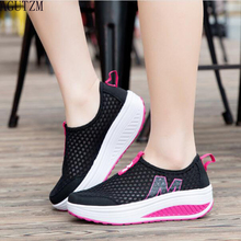 New Women's Shoes Casual Sport Fashion