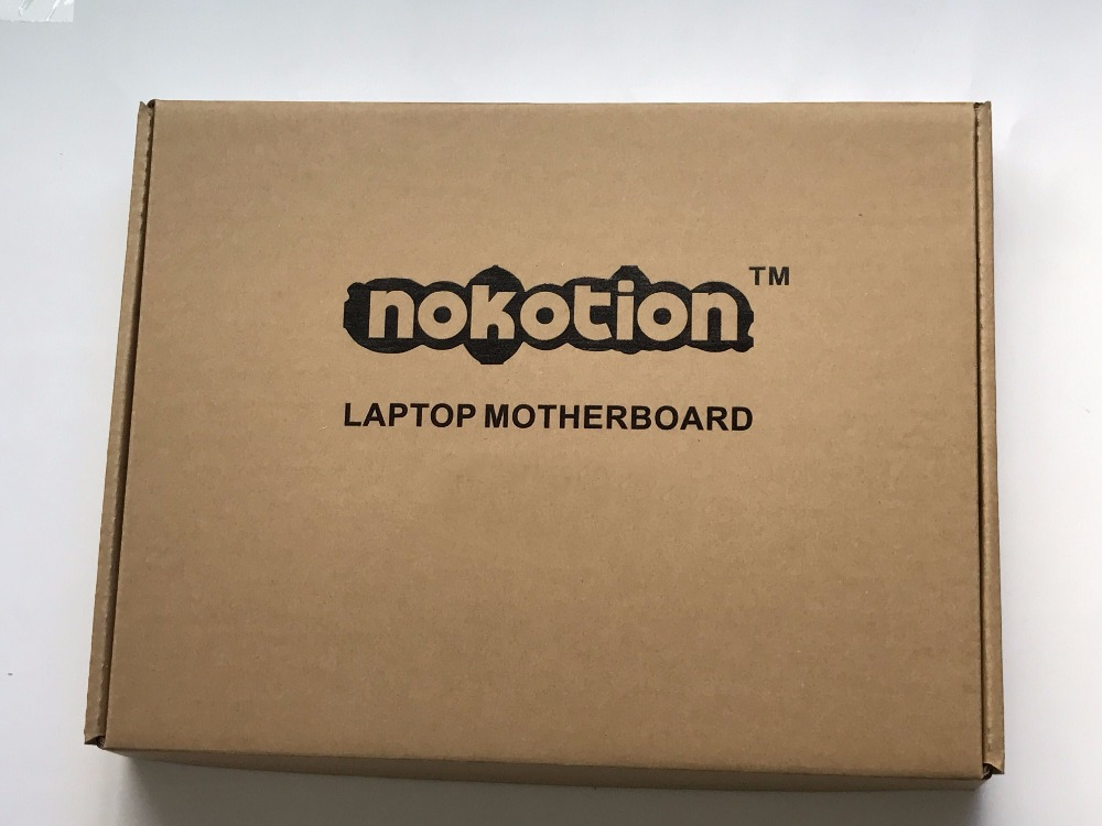 NOKOTION Laptop motherboard for hp NX7300 NX7400 441094-001 ddr2 Mainboard full tested 658544 001 for hp 6465b laptop motherboard fs1 socket 100%full tested ok tested working