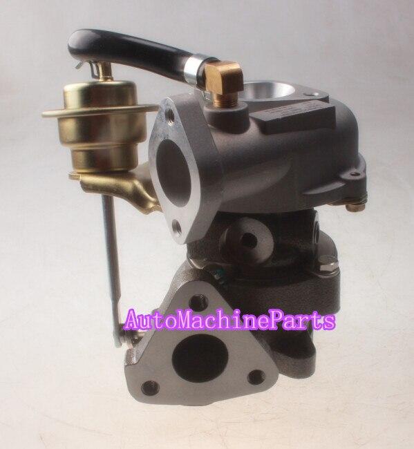 Nouveau turbocompresseur Turbo RHB31 VZ21 13900-62D51 VE110069 pour SUZUKI