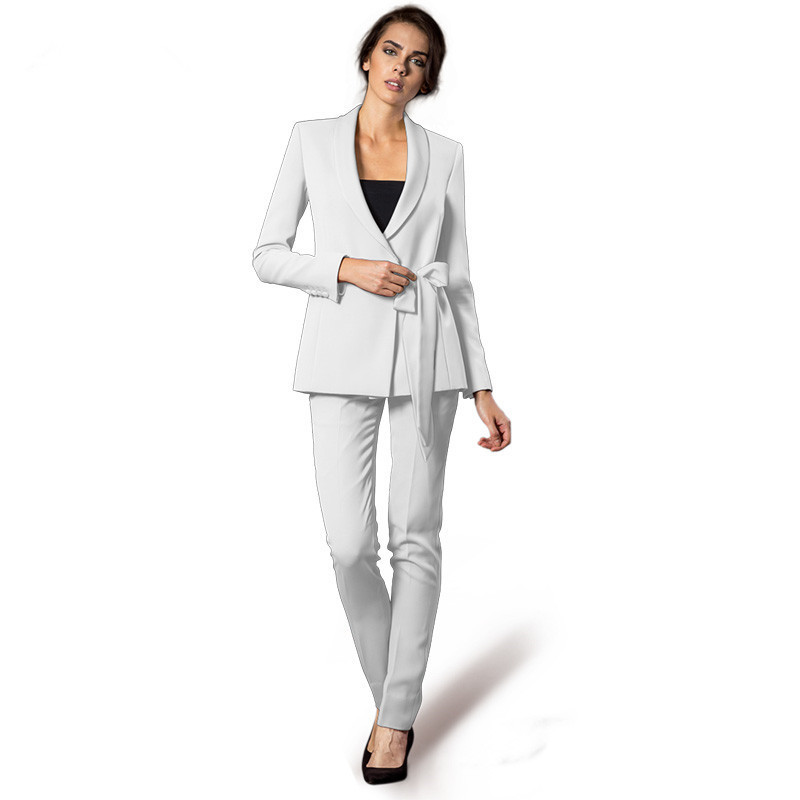 New Pants Suits Women Casual Suits Business Suits Office Suits Work Wear 2 Piece Sets Styles Uniforms Fashion Stylish Ladies