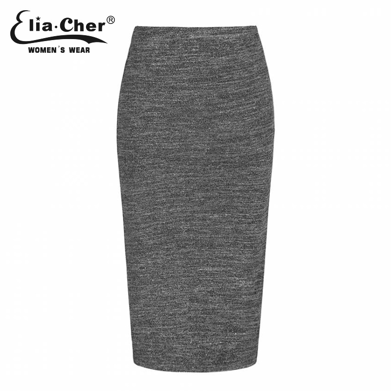 Long Skirt New Arrival Chic Fashion Long Pencil Skirt Plus Size Casual Women Clothing Sexy Women Skirts