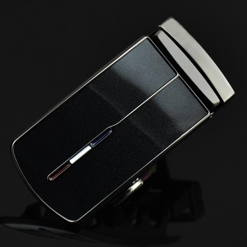 3.5cm Width Automatic Belt Buckle Accessories For Men Fashion Gothic Men Luxury Brand Belt Buckles CE25-1183