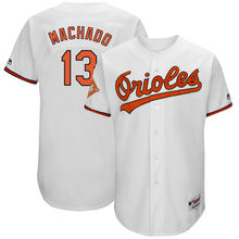 fffc553d1 MLB Baltimore Orioles Manny Machado White 1992 Turn Back Clock Authentic  Player Men s