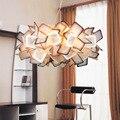 Подвесная лампа  светодиодная  для спальни  бар/кафе