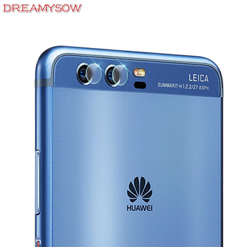 Camera Film For Huawei Honor V9 V10 6X 8 9 Full Cover Back Camera Lens 9H Tempered Glass For Huawei P10 Plus P9 Plus Nova 2i