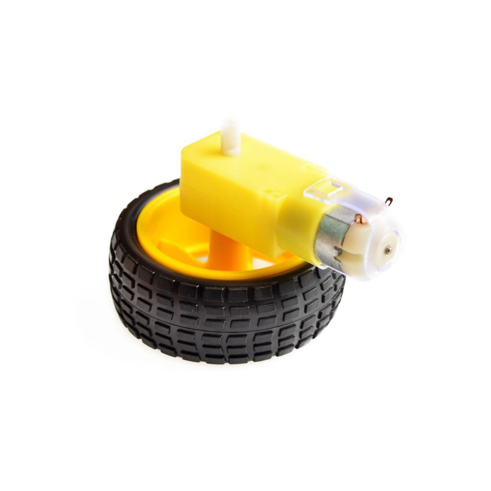 цена на Car Security Avoid Tracking Motor Smart Robot Car Chassis Kit 4WD Ultrasonic Module for Arduino
