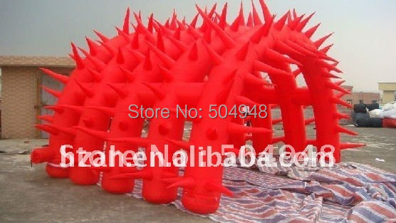 Inflatable Tent For Advertising/party Decoration