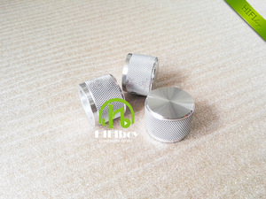 Image 5 - HIFI 오디오 앰프 알루미늄 볼륨 손잡이 1pcs 직경 30mm 높이 22mm 증폭기 전위차계 손잡이