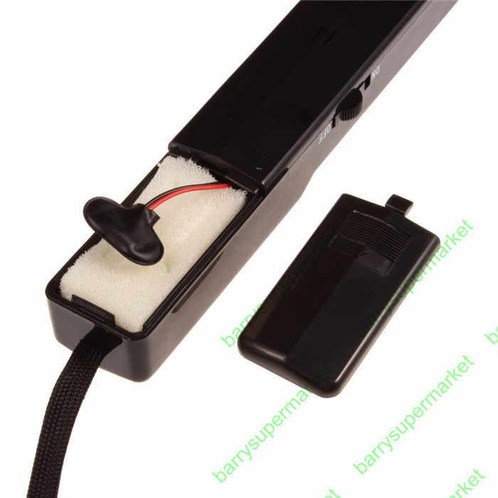 Genggam Logam Detector Tester Scanner Pencarian Alat Keamanan Alat Hand Held Metal Finder Mendeteksi Mesin TS-80