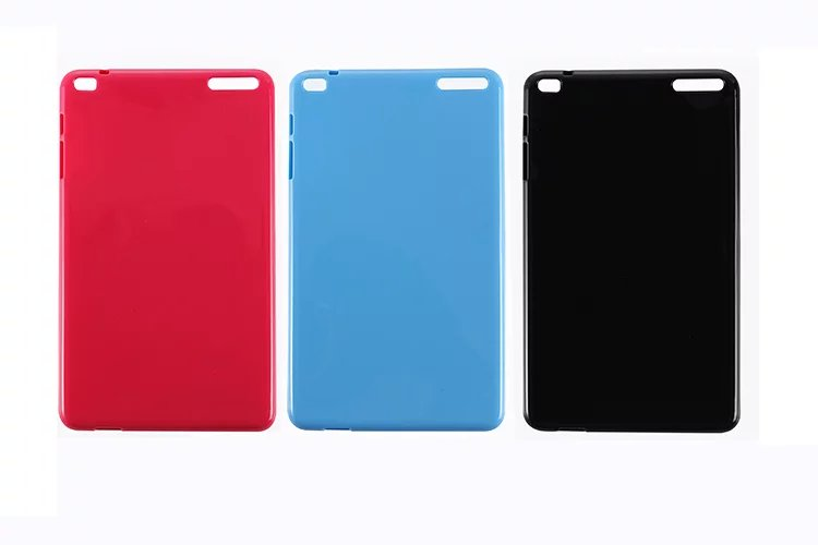 T1-A21 Case For Huawei MediaPad T1 Honor Note 9.6 10 / T1-A23L T1-A21w tablet Case Soft TPU Back Cover case Protective shell