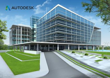 autodesk architecture