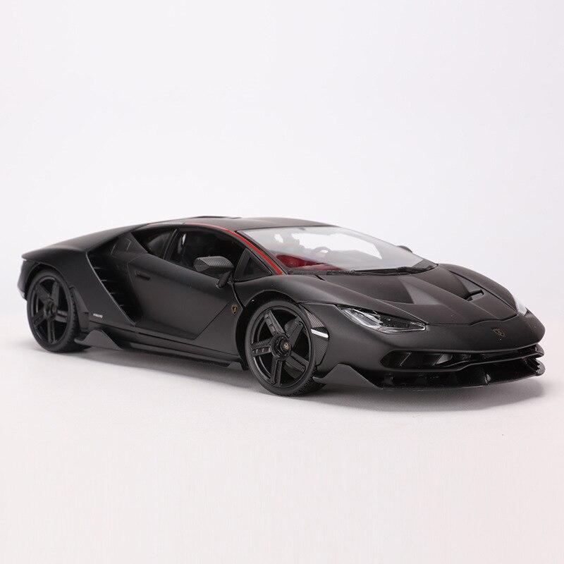 1:18 in lega di Simulazione modello di auto sportiva Per Lamborghinibb LP770 con controllo del volante dello sterzo della ruota anteriore giocattolo per I Bambini1:18 in lega di Simulazione modello di auto sportiva Per Lamborghinibb LP770 con controllo del volante dello sterzo della ruota anteriore giocattolo per I Bambini