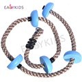 Kids Toy Swing Outdoor Indoor Rope Playground Games For Kids Climbing Rope Swing PE Rope