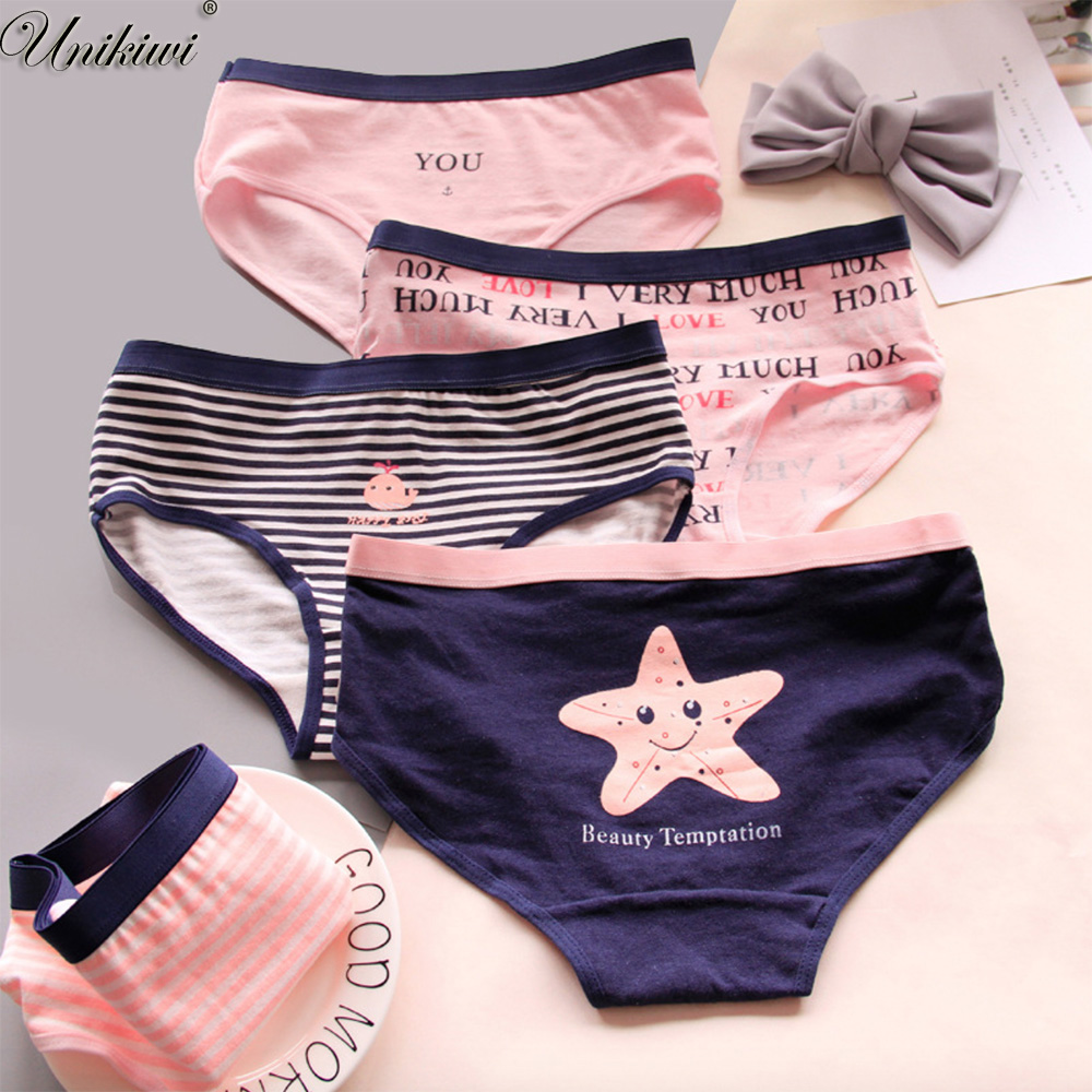 Cute Fruit Pineapple Seamless Underwear Invisible Bikini No Show Women Panties