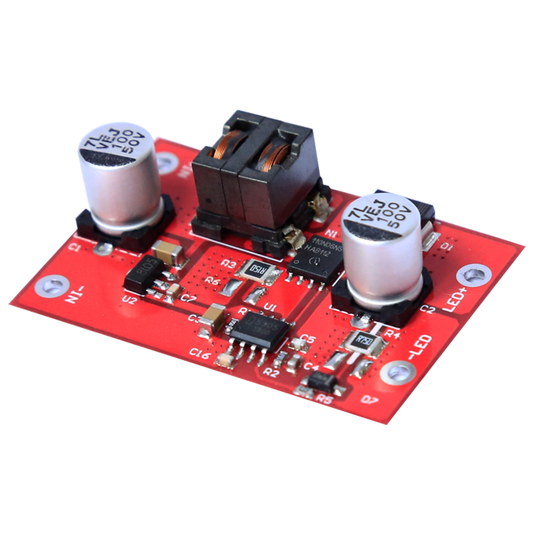 Constant Current Driving Controller Module For High Power LED Lamp Physical Science Experiment DIY Toy