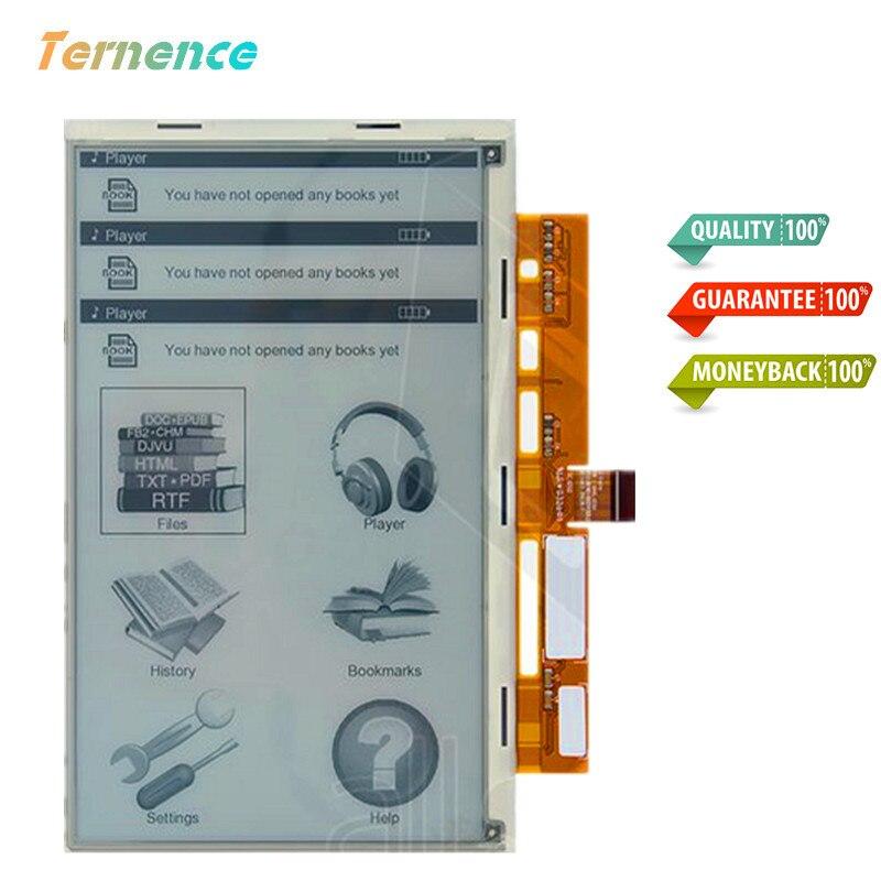 Skylarpu Original 7 ''pouces B071WS1-RD01 écran d'affichage LCD pour Sony PRS-900 E-Reader Ebook lecteur LCD Module panneau livraison gratuite