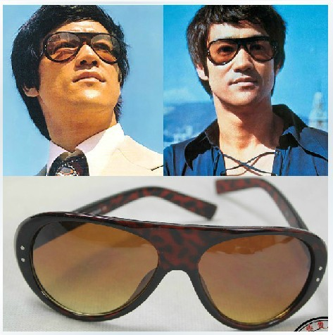 Bruce Lee Sunglasses  aliexpress com bruce lee vintage sunglasses original italy
