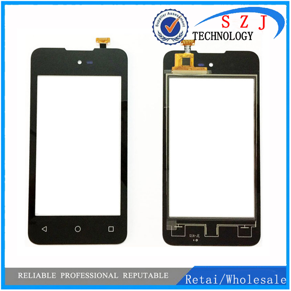 New For Micromax Bolt D303 Touchscreen Touch Screen Digitizer Panel Front Glass For Wiko Sunset 2 Screen