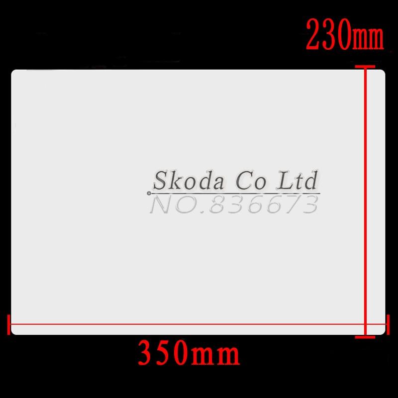 Free shipping 350*230*3mm Heat-resistant Heat Gun BGA Soldering Station Repair insulation pad desk mat maintenance platform 10pcs free shipping it8517vg hxs bga