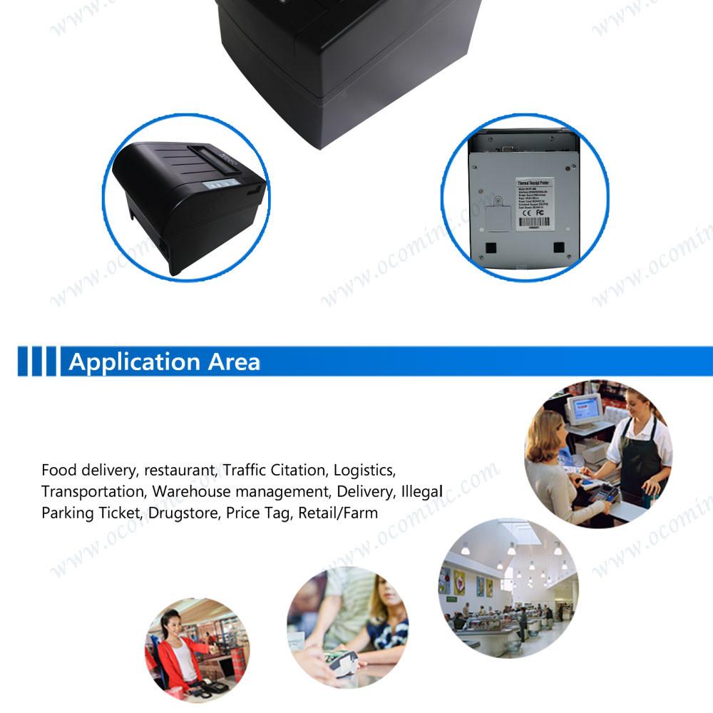 05 thermal printer paper 80mm